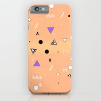 iPhone & iPod Case featuring NEW WAVE CHEMISTRY  by Vasare Nar