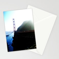 San Francisco. Stationery Cards