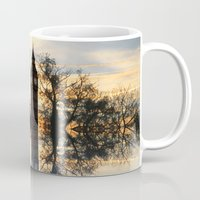 Westminster woods Mug