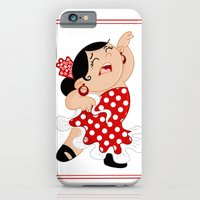 iPhone & iPod Case featuring sevillana by Alapapaju