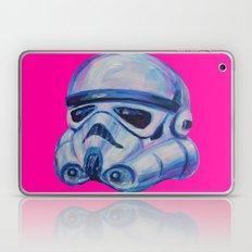 stormtrooper baby Laptop & iPad Skin