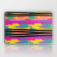Zig Paint Laptop & iPad Skin