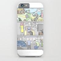 Life Outside iPhone 6 Slim Case