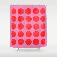 Colorplay Flamingo Shower Curtain