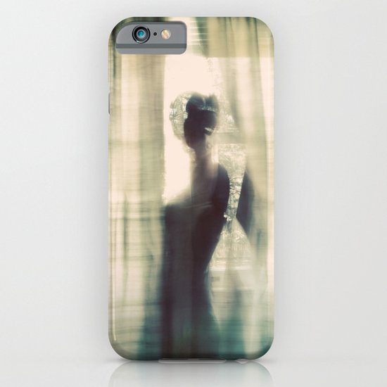 adrift iPhone & iPod Case
