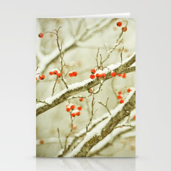 Hawthorne I Stationery Card