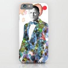 Bond, James Bond Slim Case iPhone 6s