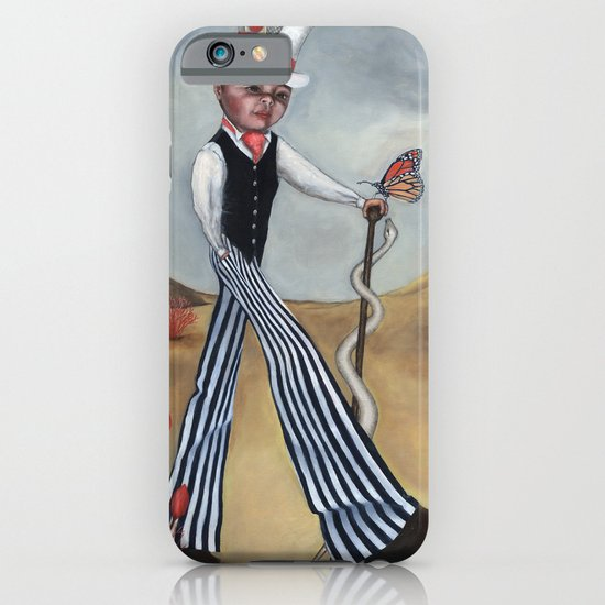 The Rising Sun iPhone & iPod Case