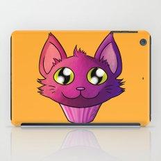 Super Kawaii Neko Muffin iPad Case
