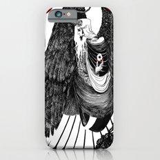 L'Ange du Malheur  iPhone 6 Slim Case