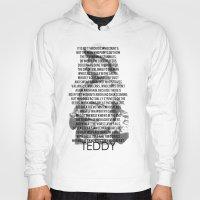 TEDDY Hoody