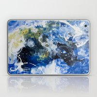 Maiden Voyage Laptop & iPad Skin