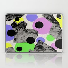 Pastels and Textures Laptop & iPad Skin