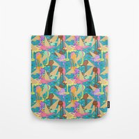 Meltin'  Icecreams Tote Bag