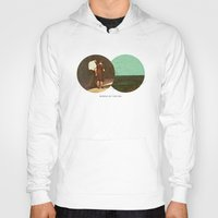 Boring By The Sea | Coll… Hoody