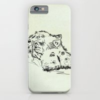 Hippo iPhone 6 Slim Case