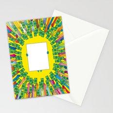 Dolla Dolla Billz Stationery Cards