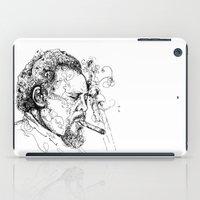 Mingus iPad Case