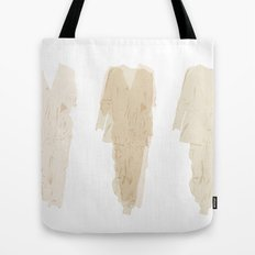 band of outsiders Tote Bag