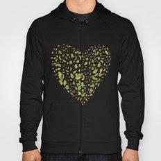 Nature heart Hoody