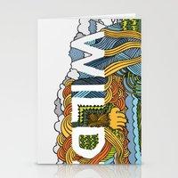 The Wildz Stationery Cards
