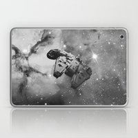 Millennium Falcon Laptop & iPad Skin