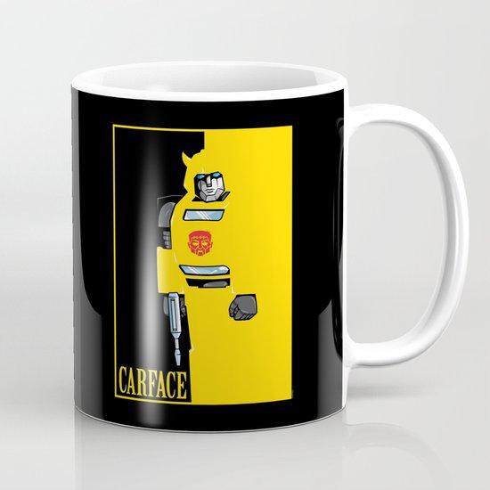 Carface Mug