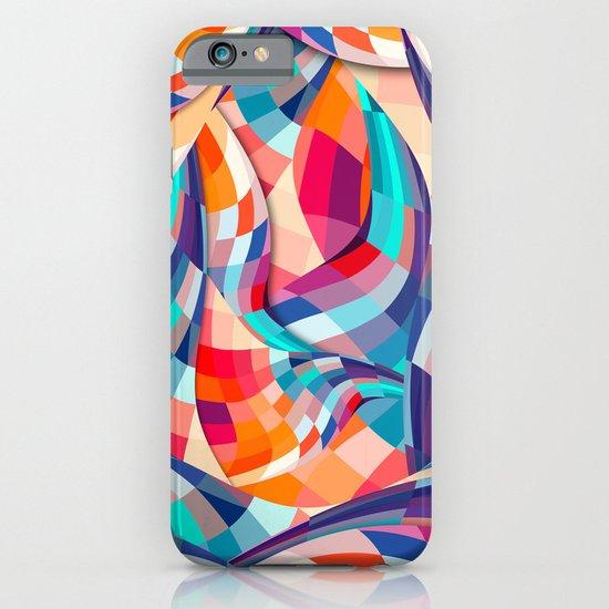 Versicolor iPhone & iPod Case