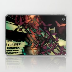 Forever East Laptop & iPad Skin