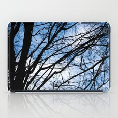 Branches iPad Case