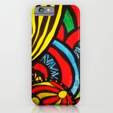 Vibrations Slim Case iPhone 6s