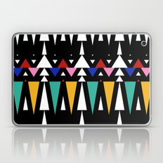 Tribal Fun 2 Laptop & iPad Skin