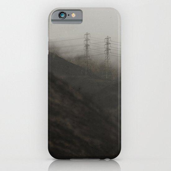 Long Distance Love Affair iPhone & iPod Case