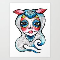 DOTD #2 Art Print