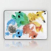 Starters Laptop & iPad Skin