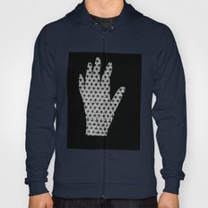Until the Fingers Began To Bleed 1 Hoody