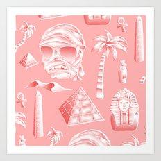 Summy Art Print