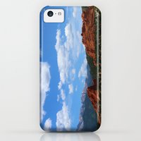 iPhone Cases featuring Garden Of Gods View With Kissing Camels by Christiane W. Schulze Art and Photograph