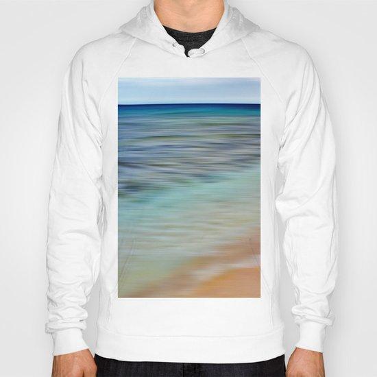 See the sea Hoody