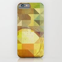 iPhone & iPod Case featuring morning view by Laura Moctezuma