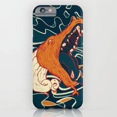 My Thinking Place iPhone 6 Slim Case