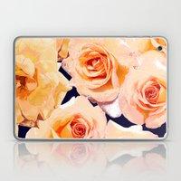 Wild Rose Laptop & iPad Skin