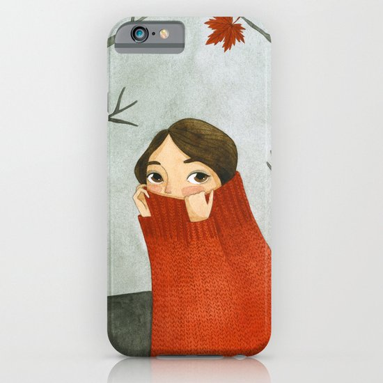 Winter iPhone & iPod Case