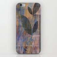 Hidden Meaning iPhone & iPod Skin