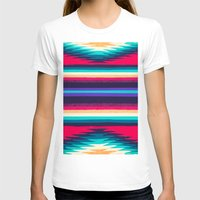 surf T-shirts featuring SURF by Nika