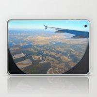 Great Salt Lake Laptop & iPad Skin