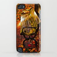 Autumn Fever  iPod touch Slim Case