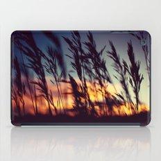 Prairie Skies iPad Case