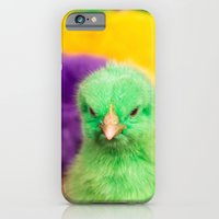 iPhone & iPod Case featuring chicks by Farkas B. Szabina