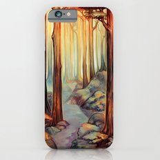 The Blue Path iPhone 6 Slim Case